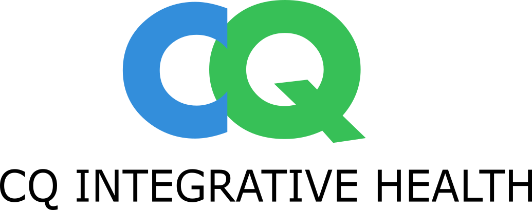 CQ Integrative Health Logo; Rio Grande Valley; Brownsville, Texas