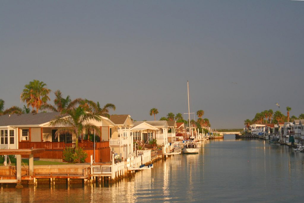 South Padre Island Bay Homes with Boat Parking; CQ Integrative Health Brownsville, TX